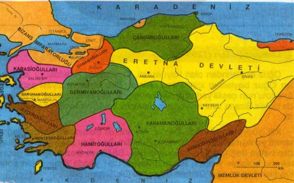 Map Of Europe 1310 1450 Civfanatics Forums